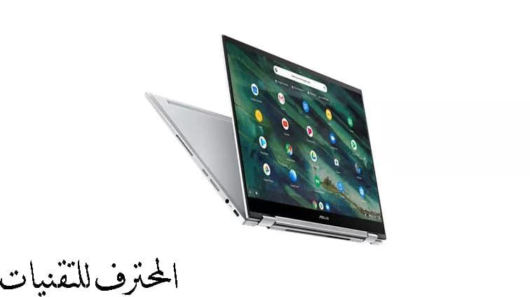 Asus Chromebook Flip C436F C436FA